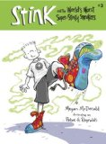 Stink and the World'...