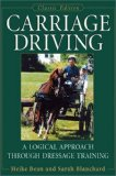 Carriage Driving, Updated Edition (Classic Edition)