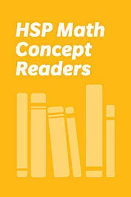 Math, Grade 4, Above Level Concept Reader Collection Teacher guide