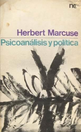Psicoanálisis y política