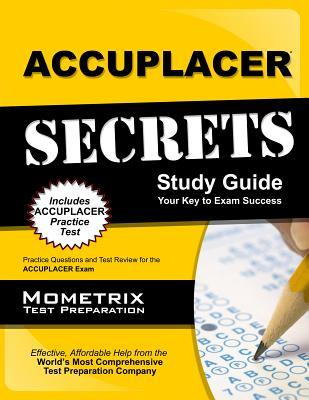 Accuplacer Secrets