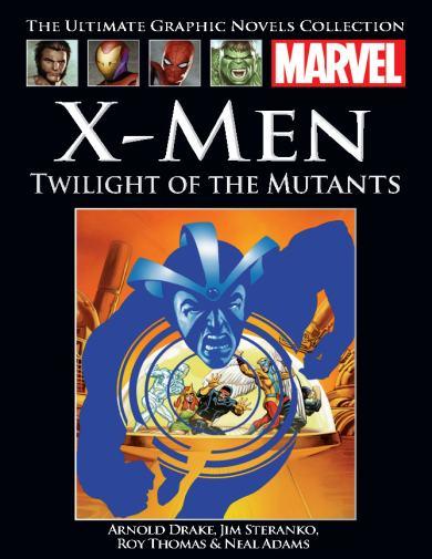 X-Men: Twilight of t...