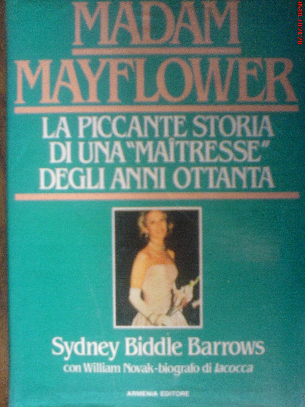 Madam Mayflower