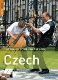 The Rough Guide to Czech Dictionary Phrasebook 3