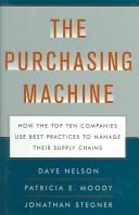 The Purchasing Machine