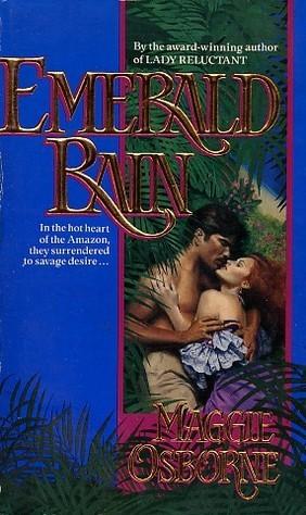 Emerald Rain