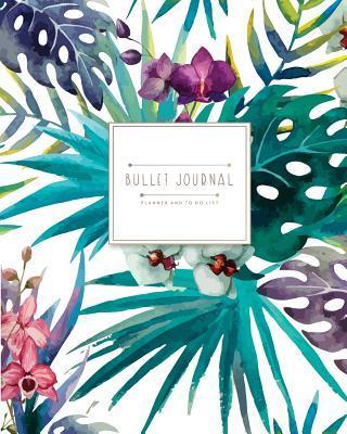 Bullet journal for quarterly (6 months blank calendar)