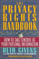 Privacy Rights Handbook
