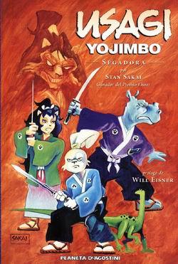 Usagi Yojimbo vol. 12