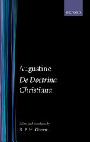 De Doctrina Christiana