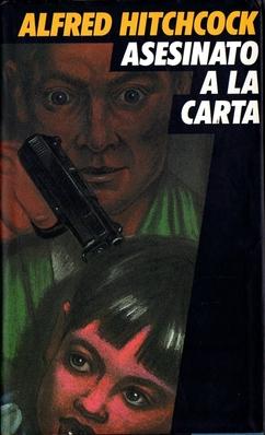 Asesinato a la carta