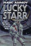 Lucky Starr.