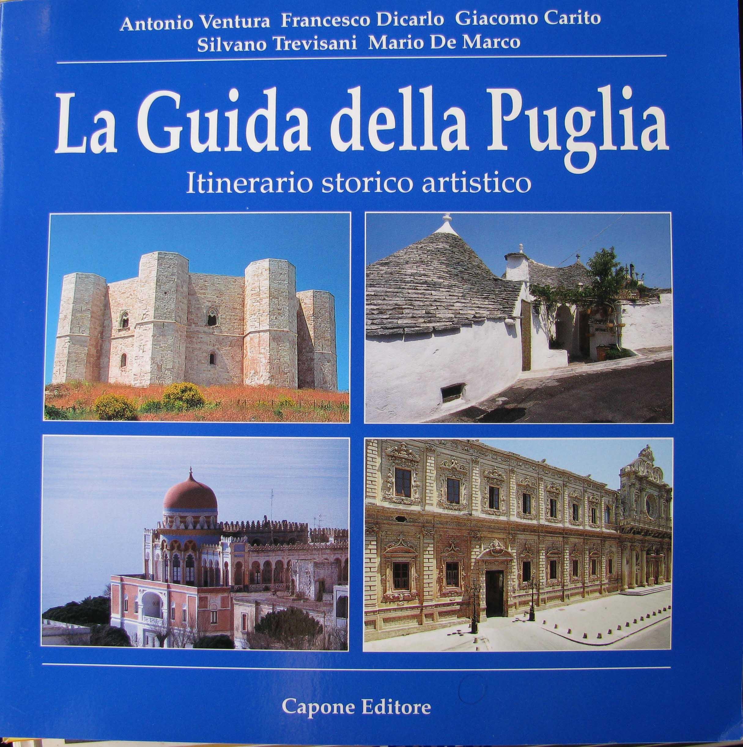 Guida della Puglia