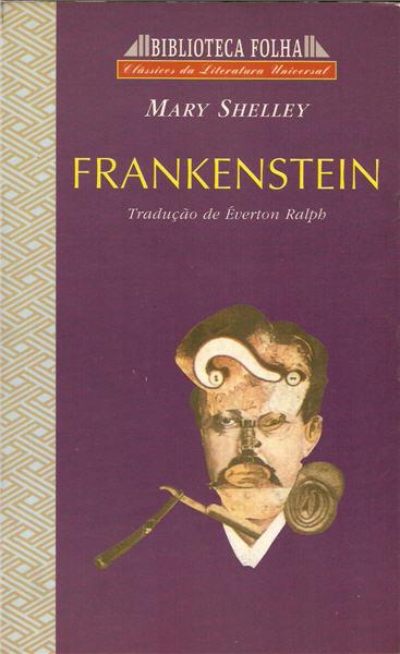 Frankenstein ou O Mo...