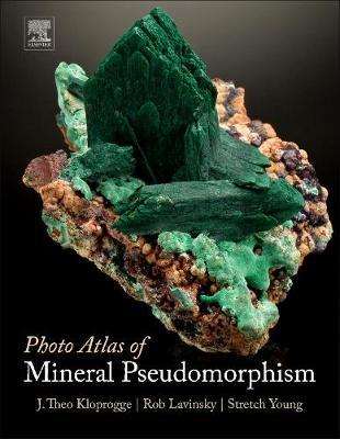 Photo Atlas of Mineral Pseudomorphism