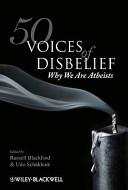 50 Voices of Disbelief