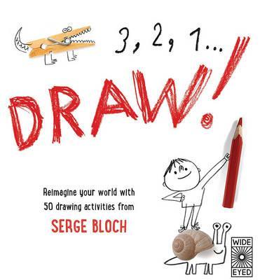 3, 2, 1... Draw!