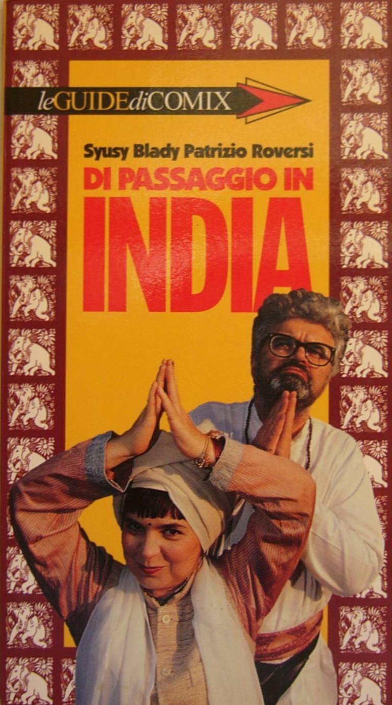 Di passaggio in India