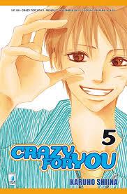Crazy for you vol. 5