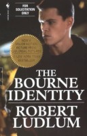 BOURNE IDENTITY,THE