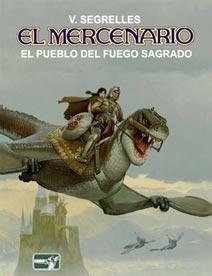 El Mercenario 1