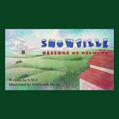 Snowville - Revenge Of Defrost