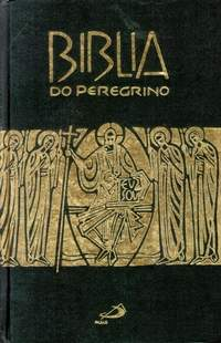BIBLIA DO PEREGRINO - ENCADERNADA