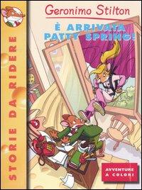 È arrivata Patty Spring!