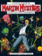 Martin Mystère n. 237