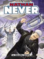 Nathan Never n. 163