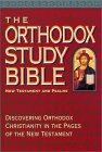The Orthodox Study B...