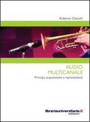 Audio multicanale