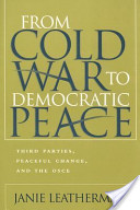 From Cold War to Democratic Peace