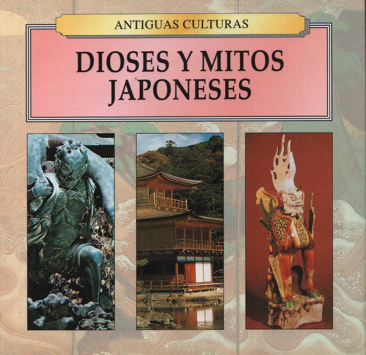 Dioses y Mitos Japoneses