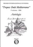 Raccolta di poesie del Premio internazionale «Tropea: onde mediterranee»