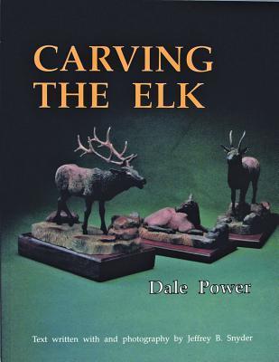 Carving the Elk