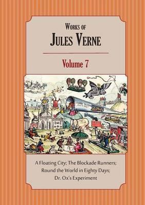 Works of Jules Verne Volume 7