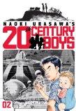 Naoki Urasawa's 20th Century Boys, Volume 2