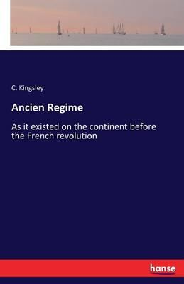 Ancien Regime