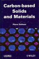 Solids and Carbonated Materials