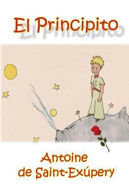 El Principito/The little Prince