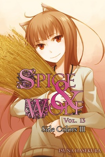 Spice and Wolf, Vol....
