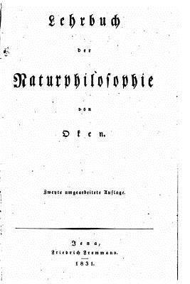 Lehrbuch Der Naturph...