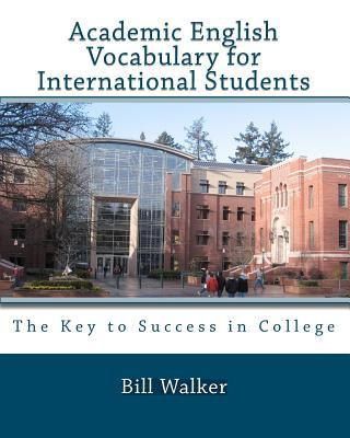 Academic English Vocabulary for International Students
