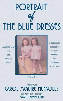 Portrait of the Blue Dresses