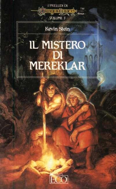 Il mistero di Mereklar