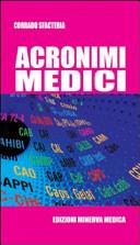 Acronimi medici