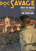 Dust of Death/The Stone Man