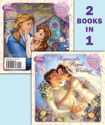 Rapunzel's Royal Wed...