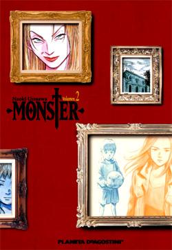 Monster Kanzenban #2 (de 9)